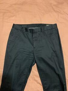 Bonobos Weekday Warrior Pants navy 34x34 tailored fit