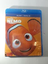 New listing Finding Nemo (Blu-ray Disc, 2016, 2-Disc Set)