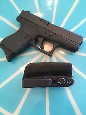Crazy Eyes Holsters Glock G42 Iwb Holster/trigger Guard