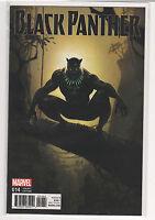 Black Panther #14 McKelvie variant 9.6