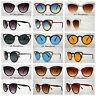 VTG 50s 60s Style womens Cat Eye Sunglasses Retro Rockabilly Glasses Vintage UK