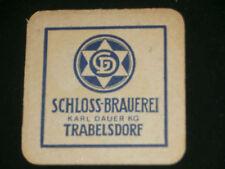 Schloßbrauerei Karl Dauer KG-Trabelsdorf