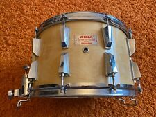 Vintage Aria Snare 14x8 Snaredrum TAMA Hoshino mit Parallel Action System