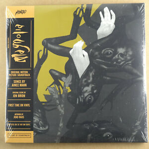 MAGNOLIA (Soundtrack) ***Vinyl-3LP***NEW***sealed***Aimee Mann***