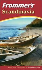 Frommers Scandinavia (Frommers Complete Guides)