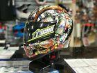 New Icon Buckfever Airform Helmet XL 2XL Buck Rack Beer Chew
