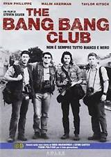 Dvd THE BANG BANG CLUB  - (2010) **Taylor Kitsch,Ryan Philippe** ......NUOVO