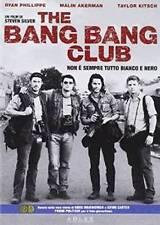 Dvd THE BANG BANG CLUB  - (2010) **Taylor Kitsch,Ryan Philippe** ......NUOVO