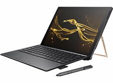 "HP Spectre X2 12 12.3"" 3K2K Laptop/Tablet i5-7260U 8GB 256GB SSD WiFi BT W10"