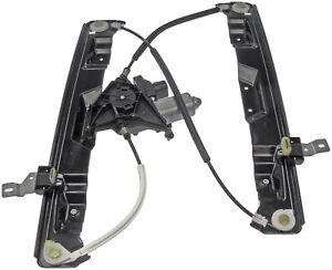 FIT 2003-2005 LINCOLN AVIATOR DRIVER FRONT POWER WINDOW REGULATOR MOTOR ASSEMBLY