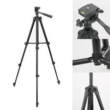 Professional Aluminum Tripod Stand Mount Holder Grip for Canon Nikon Sony DSLR