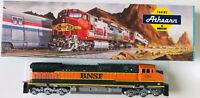 Athearn Trains 4937 HO Locomotive C44-9W POWERR- BNSF N0 1000