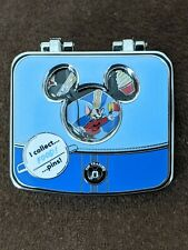 Disney Pin Trading I Collect Series Food Le Pin No Handle Timothy Mouse