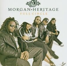 MORGAN HERITAGE - FULL CIRCLE  CD NEU