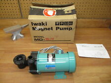 Iwaki MD-55LFY Magnet Pump *NEW IN BOX* 115V 17.1GPM
