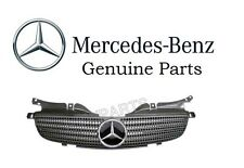 NEW Mercedes SLK230 R170 OES Front Center Grille Assembly 170 880 00 85