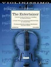 The Entertainer 33 Popular Pieces from Classical to Entertainment Music