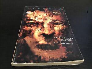 1994 The Sandman: Brief Lives TPB Neil Gaiman Vertigo DC Comics