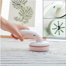 Mini USB Handheld Vacuum Cleaner Portable Cordless Wireless Rechargeable Cleaner