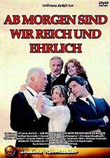 Ab morgen sind wir reich und ehrlich mit Curd Jürgens, Christine Kaufmann NEU