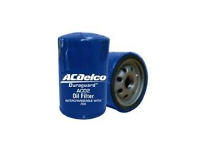 Oil Filter Acdelco ACO2 Z68 for Corolla Hilux Hiace Litace 4 Runner Surf Scat Ro