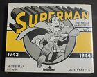 Collection Copyright. SUPERMAN vol. 2. 1943-1944. Futuropolis 1982. NEUF