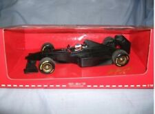 1/18 MICHAEL SCHUMACHER FERRARI 1998 FIORANO BLACK TEST