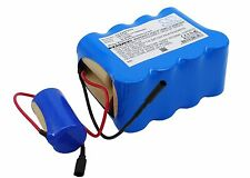 UK Battery for Euro Pro Shark SV736 Shark SV736R XBP736 15.6V RoHS