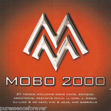 V/A - Mobo 2000 (UK 37 Track Double CD Album)