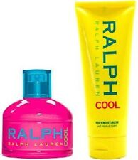 Ralph Cool 2 pcs SET by Ralph Lauren  For Women New In Box Sealed