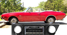 USA-630 II* 300 watt '68-69 Cutlass, 442 AM FM Stereo Radio iPod USB Aux inputs