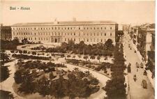 BARI  -  Ateneo.............Edit. G. Lobuono - Bari