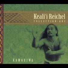 NEW Kamahiwa: The Keali'i Reichel Collection (Audio CD)