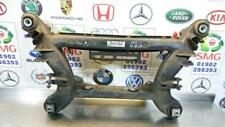 MERCEDES X218 CLS 350 REAR SUBFRAME AXLE 2183507700