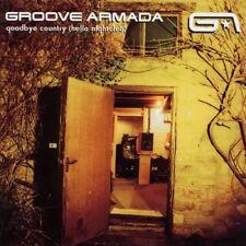 Groove Armada - Goodbye Country (Hello Nightclub) [New Vinyl LP] Canada - Import