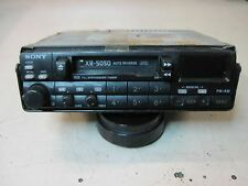 AUTORADIO SONY A CASSETTE XR-5050 VINTAGE
