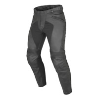 Dainese Men`s Pony C2 Leather Motorcycle Trousers