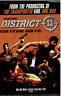 District 13,(Bilingual, DVD), English and French, NEW and Sealed, FREE Shipping!