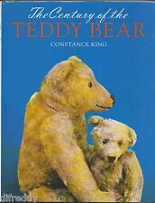 The Century of the Teddy Bear, Collection d'Ours, Nb photos, Constance King