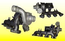 Turbolader Ford Focus I 1.8TDCi 74Kw 85Kw 802418-5001S 1S4Q6K682AL 713517