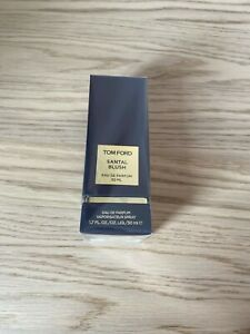 Tom Ford Santal Blush Eau De Parfum 1.7 Fl. Oz. | 50 Ml, New In Box,Sealed,Women