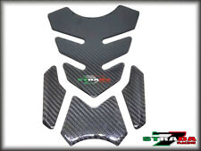 Strada 7 Racing Essence Réservoir Protection Carbone Fibre Motif For Honda NC700