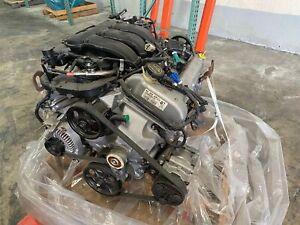 FORD V6 3.0L V6 DOHC COMPLETE ENGINE