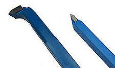 Rdgtools 6mm Rosca Torno Herramientas Par Interior / Exterior 60 Grados métricas