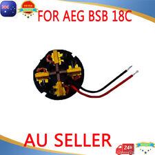 Carbon Brushes For AEG Drill BSB18C BSB18 BSB 18B BSB 18 LI - 302 C BSS18C12Z-0