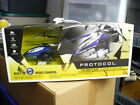 Radio Controlled Helicopter with Tough-Cam New and sealed in box