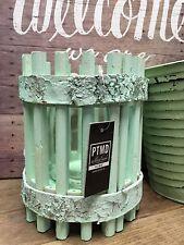 Mediterrane Deko-Kerzenständer & -Teelichthalter fürs Wohnzimmer