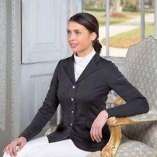 Abbigliamento da equitazione nera per donna taglia 42