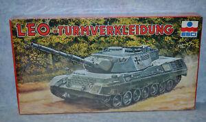 ESCI LEO Turmverkleidung 1/72 Scale Tank Model Kit NEW