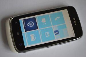 Nokia Lumia 610 - 8GB - White (Unlocked) Smartphone